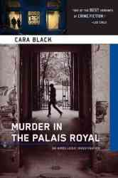 Murder in the Palais Royal - An Aimee Leduc Investigation