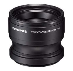 Olympus Telephoto Tough Lens For TG-1 And TG-2 Cameras - International Version No Warranty