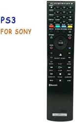 Calvas Used Original Remote Control PS3 CECHZR1U Blue-ray Disc Bluetooth Remote Control For Sony PS3 Playstation 3 Bd Controle Mando
