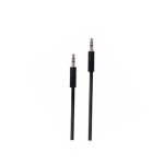 Bounce Cord Series Aux Cable Black