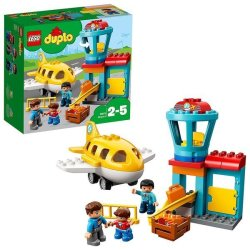LEGO Duplo Town Airport - 10871