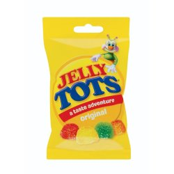 JELLY TOTS Sweets Packet Original 100 G