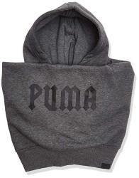 Puma Unisex-adults Fenty Slip-on Hat Dark Gray Heather puma Black