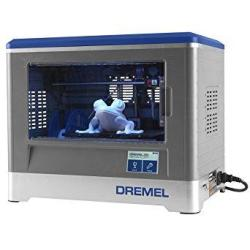 Dremel Digilab 3D20 3D Printer Idea Builder For Tinkerers And Hobbyists