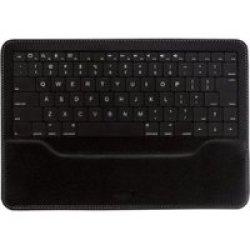 Genius Luxepad Wireless Keyboard For Apple Ipad Black