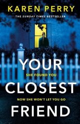Your Closest Friend Paperback
