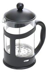 Mind Reader French Press Coffee & Tea Maker 27 Oz Glass
