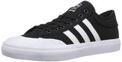 Adidas Originals Child Code Shoes Adidas Originals Men's Matchcourt Fashion Sneakers Black white black 6.5 M Us