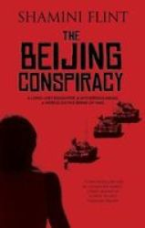 The Beijing Conspiracy Hardcover Main