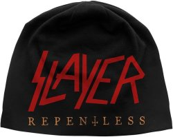 SLAYER - Repentless Jd Print Beanie Hat
