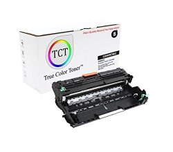True Color Toner Tct Premium Compatible DR820 Drum Unit - 50K Yield- Works With Brother DCP-L5500DN MFC-L5850DW HL-L6200DW