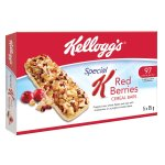 Kelloggs - Special K Cereal Bar Multi Pack