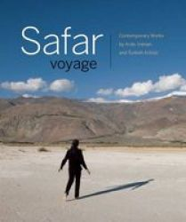 Safar Voyage Hardcover New