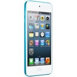 Apple iPod Touch 32GB Blue 5th Generation