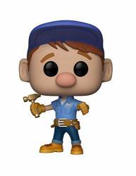 Pop Disney: Wreck-it Ralph 2 -fix-it Felix Limited Edition