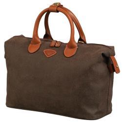 JUMP Uppsala Vanity Bag Chocolate