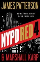 Nypd Red 4 Hardcover
