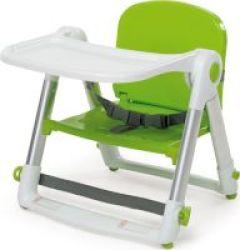Foppapedretti Krik Booster Seat Green