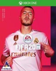 Electronic Arts Fifa 20 Xbox One