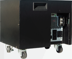 RCT Megapower 1KVA 800W Pure Sinewave UPS Trolley