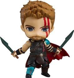Good Smile Nendoroid Mighty So Battle Royal So Battle Royal Edition Non Scale Abs & Pvc Made Painted Movable Figure Japan Import