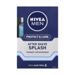 Nivea Men After Shave Splash 100ML