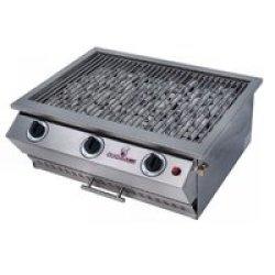 Chad-O-Chef Sizzler Gas Braai 3 Burner