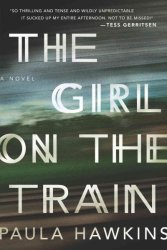 The Girl On The Train Hardcover