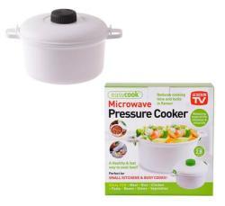 Easycook Microwave Pressure Cooker