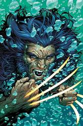 Return Of Wolverine 2 Of 5 Marvel 2018