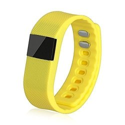 Joranlin Smart Watch Wireless Pedometer Sport Activity Tracker Smart Watch For Android And Ios Phone