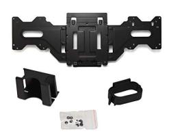 New 9WMWY Genuine Oem Dell Nib Wyse Mounting Bracket P-series And E2414 Monitor Fixed Stand Mount 920397-01L Bracket Hardware Kit Portrait Landscape O