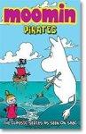 Moomin - Pirates Dvd
