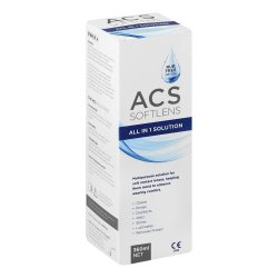 ACS Softlens All In One Solution 360ML