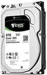 Seagate Exos 5E8 Archive 8TB 3.5-INCH Hard Drive ST8000AS0003