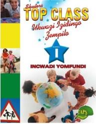 Top Class Caps Ukwazi Izidingo Zempilo Incwadi Yomfundi Ibanga 1 Zulu