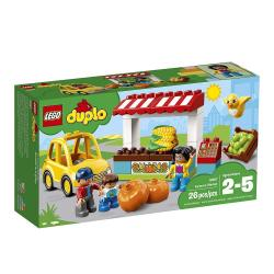 LEGO Duplo Farmer's Market