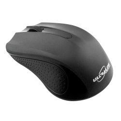 Ultralink Wireless Optical Mouse Black