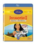 Pocahontas 2: Journey To A New World Blu-ray