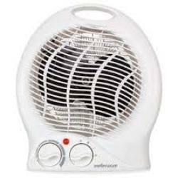 Salton Fan Heater SFH11