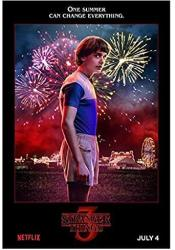 USA Stranger Things Noah Schnapp As Will One Summer Can Change Everthing 8 X 10 Inch Photo