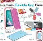Promate AKTON-I6 Multi-colored Flexi-grip Designed Case For Iphone 6 Colour: Black Retail Box 1 Year Warranty Product Overviewth