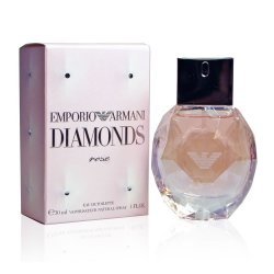 Emporio Armani Diamond Rose Eau De Toilette 30ml R Perfumes