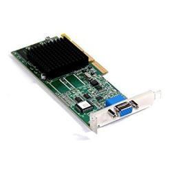 Dell ATI Rage 128 Pro 16MB Agp Graphics Card 41MJU