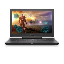Dell Inspiron 15 7577 Gaming Laptop With Windows VR 15.6 Inch Fhd Display Intel Core I5-7300HQ 2.5GHZ 8GB RAM 256GB SSD + 1TB Hdd Nvidia GTX 1060