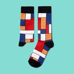 Sexy Socks Bamboo - De Stijl