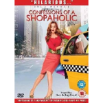 Confessions Of A Shopaholic 2009 DVD