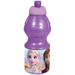 FUNKILINES - Frozen Sports Bottle