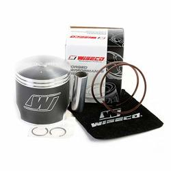 Kit Piston - Standard Bore 61.00MM Stock Compression 2010 Polaris Ranger Rzr 170 Utility Vehicle