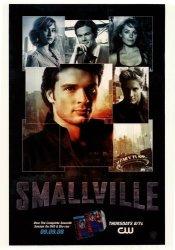 Smallville Tv